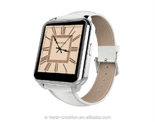2015 Factory hot selling Wifi Smart Watch Mobile Phone