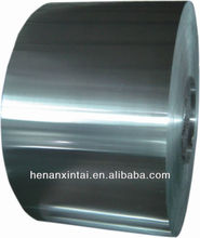 Cold Rolling Aluminum Coil 3003 with Blue PVC Film