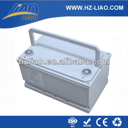 2014 china high quality Lithium iron phosphate battery pack 12v30ah