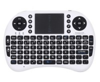 2015 wholesale 2.4g wireless air mouse mini keyboard arabic iptv box for set top box game remote control