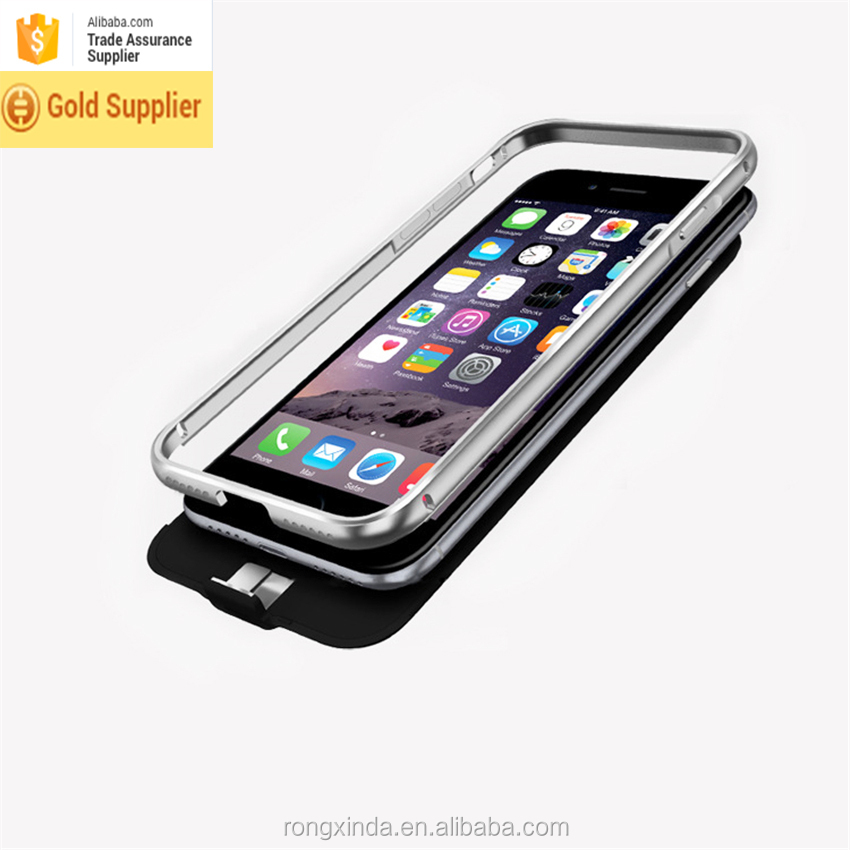 Battery Phone case hoverboard for iPhone 7 for samsung galaxy s6 edge portable charger sale for smartphones