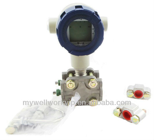 2013 New Honeywell Gauge Pressure Transmitter STG700