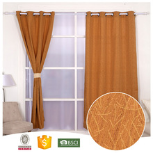 High Quality 10 Years Experience Beautiful voile curtain with loops
