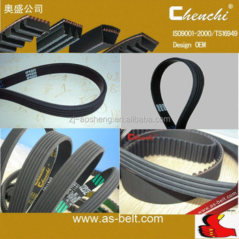 Ribbed V-belt,Auto Synchronous Belt 9PK4145