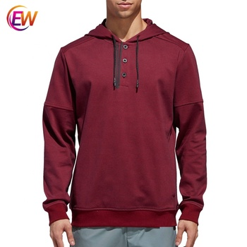Wholesale Customized Bodybuilding Sport Soccer Hoodies For Man