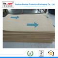 Wholesale China hot sell Anti rust yellow crepe packaging paper for steel wrapping
