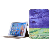 High quality case for ipad mini , for ipad mini case, for pu leather ipad case