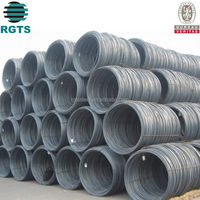 SAE1006 SAE1008 wire rod hot sale!!! Low price