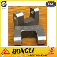 Sheet Metal Fabrication Hardware Component