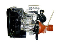 LOVOL Diesel Engine for Water-Pumping Set