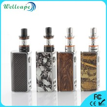 High quality cheap price smy 75 mini TC electronic cigarette china manufacturer