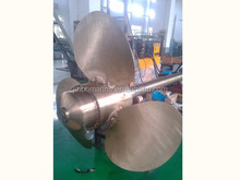 CCS, ABS, DNV Approved Marine Propeller/ Ship Propeller/ (CPP)