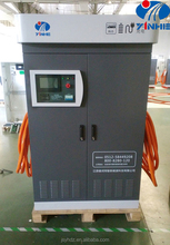 High power SAE CCS electric car charging stations for ev car charging
