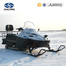 JH600XQ snowmobile dealers 80KM/h used snowmobiles for sale