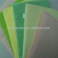 Home Appliance Usage and Eco-Friendly,Stocked Feature printing cellulose sponge floor bathroom kitchen cloth