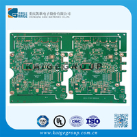 China manufacturer circuit board material computer parts notebook computer computer scrap with multilayer pcb