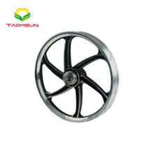 Quality guarantee alloy Motorcycle Rim 17*1.4""