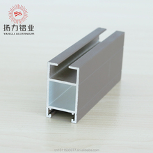 6063 aluminum sliding door window frame