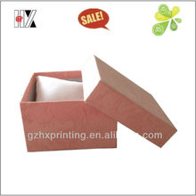 2014 New small gift boxes product wholesale packaging