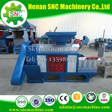SNC PP PE PET EPS Recycling equipment Fashion plastic granule making machine