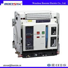 Factory Direct Sale Price DW45 4000A 5000A Intelligent Universal Fixed Type and Drawer Type Masterpact ACB Air Circuit Breaker