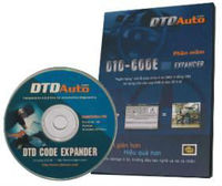 DTD CODE - PROFESSIONAL SOFTWARE LOOK UP FAULT CODE (TROUBLE CODE)