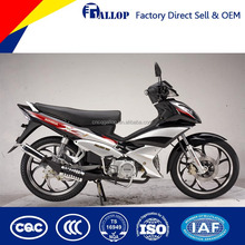 125cc Cub Motorcycle (Spacer X) on Alibaba China