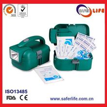 first aid kit D372 home/work/office first aid kit