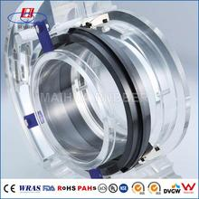 Strength resistance NBR/VITON/SILICONE rotary shaft seal