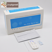 Rapid diagnostic dengue IgG/ IgM/ NS1 combo dengue test kit