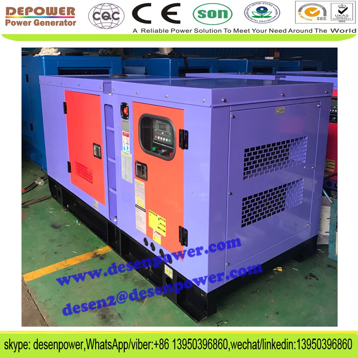 Cheap price list sell 10kva to 125kva diesel generators prices from china manufacturer