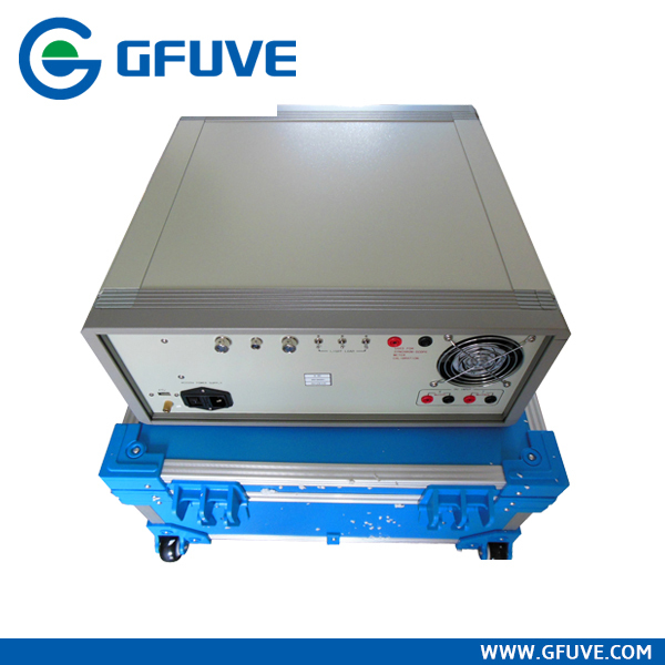 Electrical And Electronic Measuring Equipment : Electrical and electronics measuring instruments check ac