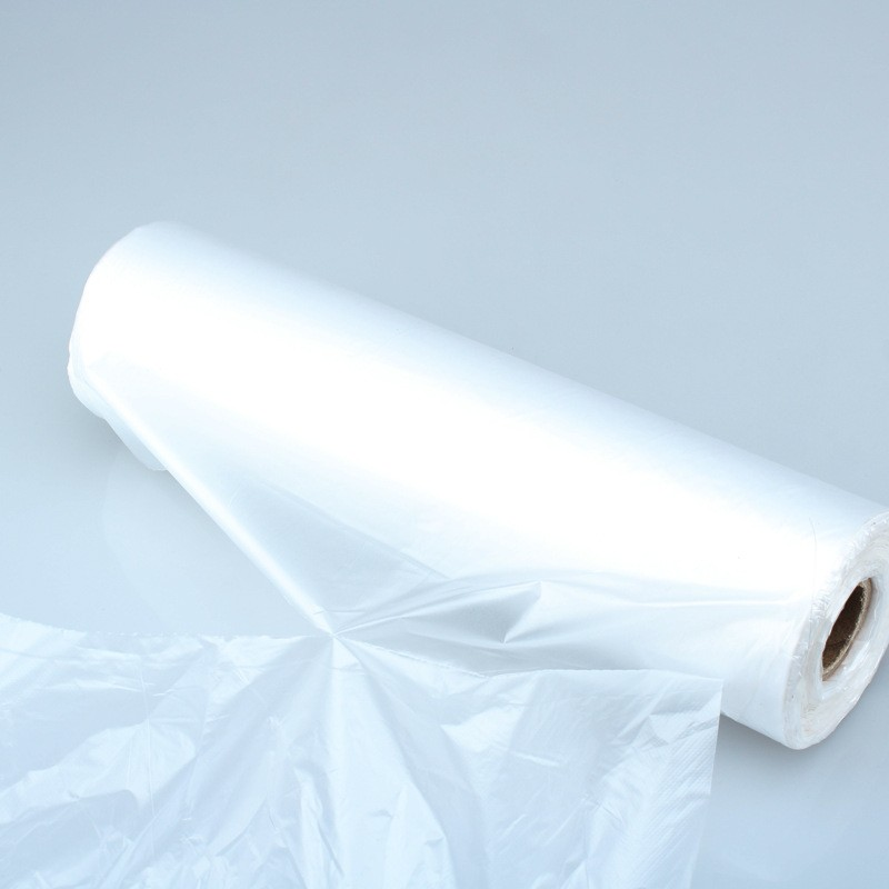 high quality various plastic bags on roll machine with certificate