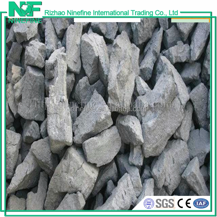 Low Sulphur Low Ash Cheap Price of Metallurgical Coke for Casting Aluminium Scrap