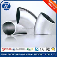304L 45degree Stainless Steel Elbow