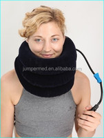 Healthcare Inflatable Cervical Collars/Neck Traction/Neck Protect