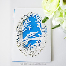 Guangzhou gifts and crafts wedding markets invitations wedding decoration used