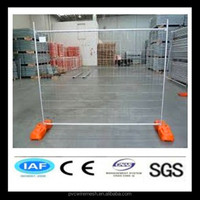 China Anping temporary construction fence