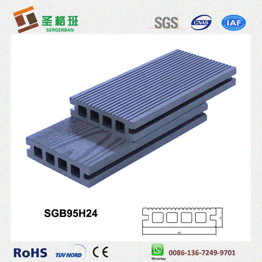 Wpc plancher ext rieur composite platelage ext rieur for Plancher composite exterieur
