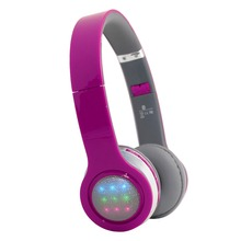 Automatic bluetooth headphones for mp3 mobile cell phones medical use