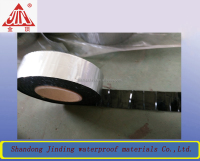 Adhesive flashing roofing tape/self adhesive waterproofing membrane tape