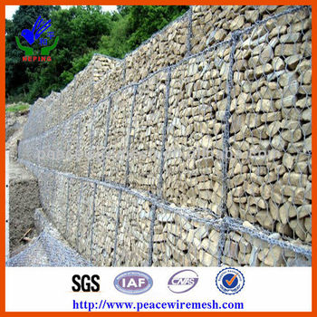 Hot Sale gabion baskets (China factory)