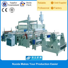 LDPE HDPE LLDPE PE plastic blown film extrusion machine