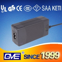 Directly Selling 12V 3A LED Adaptor With CE Certification