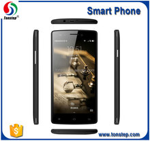 5 inch Android 5.1 4G LTE MT6735M quad core metal frame QHD smart mobile phone for sale