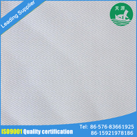 Nonwoven Polypropylene Filter Cloth Water Filtration Fabric