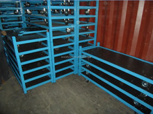 Good looking plant danish trolley with factory price
