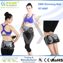 Abdominal Belt With Two Functions/ Vibration Slimming Belt/EMS Slimming Belt/relax yourself
