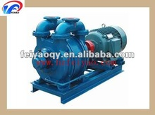 oil free SK-6 water cycle vacuum pump low pressure with motor