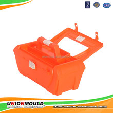 Tool box plastic mould